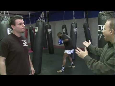 Great WKNO interview w/Memphis Fitness Kickboxing