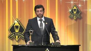 Road and Transport Authority Rail Agency Wins Stevie Award at 12th annual IBA