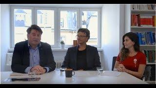 FrontOffice videoblogg juni 2019- QuickBit eu IPO special