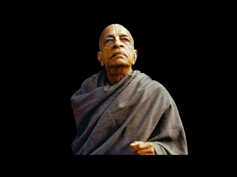 """Association of Devotees"" by Srila Prabhupada (SB - 3.25.24) Bombay, November 24, 1974"
