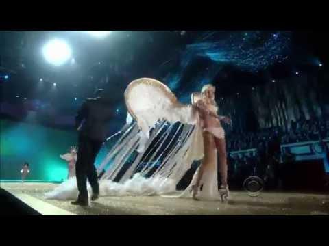 The Victorias Secret Fashion Show 2010