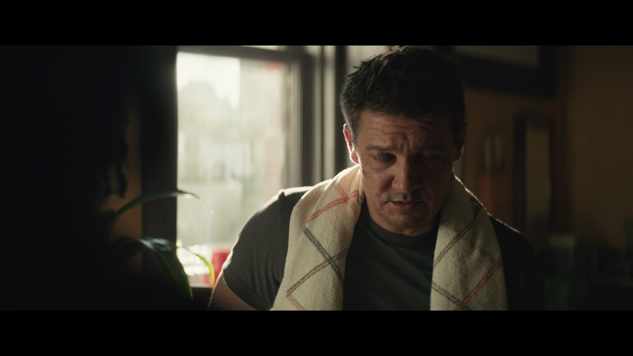 Marvel Studios' Hawkeye | Official Trailer | November 24