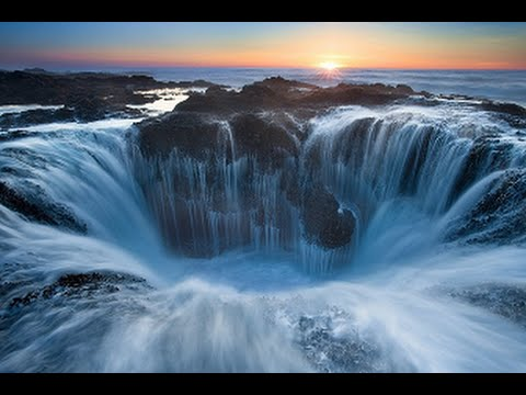 Thor's Well, Oregon, United States - Best Travel Destination
