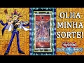 NOVA MINI BOX FLAME OF THE TYRANT(OLHA O QUE VEIO!) - Yu-Gi-Oh! Duel Links