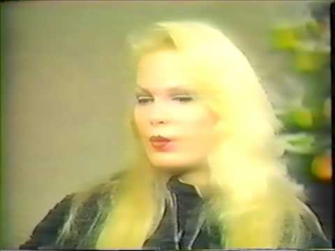 Zeena Schreck interview on KJTV