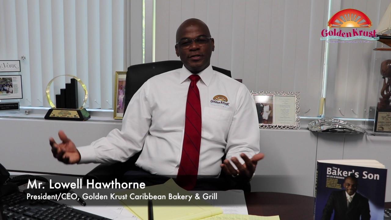 Golden Krust's Undercover Boss 1 Year Anniversary