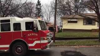 9 die in Akron, Ohio jet crash