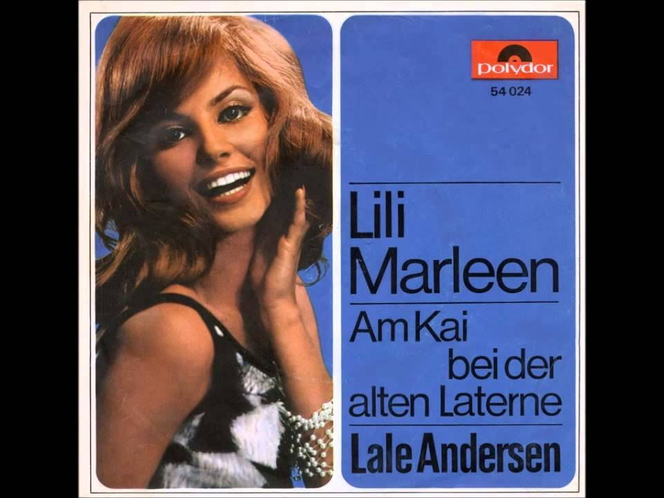 adult Lili marleen