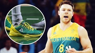 12 NBA Players You Didn't Know Have Signature Shoes