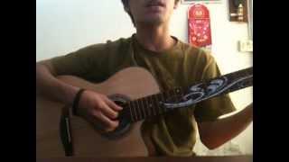 Lắng Nghe Nước Mắt - Acoustic Guitar cover by Ken