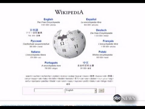 Webcast: Italy Cruise Ship Sinking; Wikipedia Goes Offline