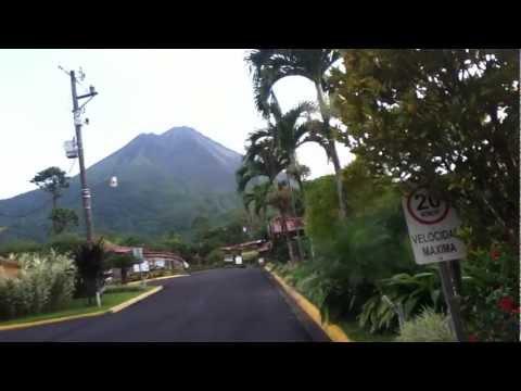 Hotel Los Lagos - Volcano Arenal - La Fortuna, Costa Rica