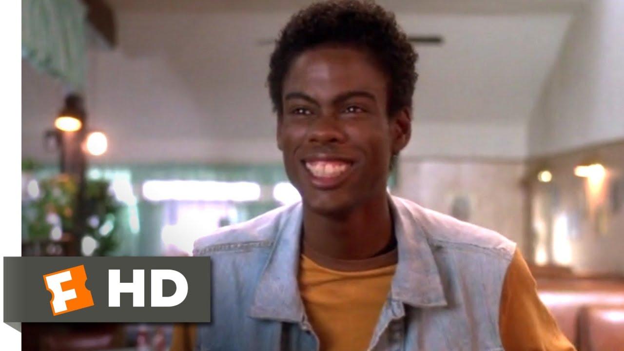 Download I'm Gonna Git You Sucka (1988) - One Rib! Scene (8/12) | Movieclips