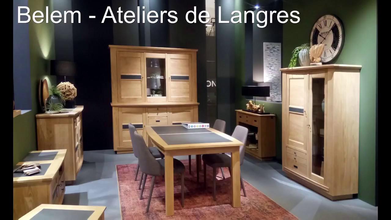 Belem Ateliers de Langres - YouTube
