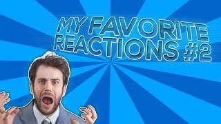 My Favourite Reactions Part 2 | FaZe Linkzy