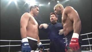 Lyoto Machida vs. Michael McDonald