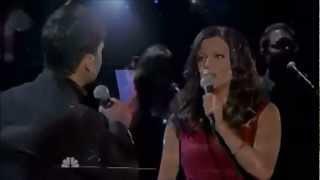 """Martina McBride /Luis Fonsi  Somos Novios """"It"""