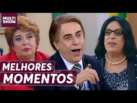 TOMSONARO Dilmoca Tamares e MUITO mais 😂  MELHORES MOMENTOS  Multi Tom  Humor Multishow