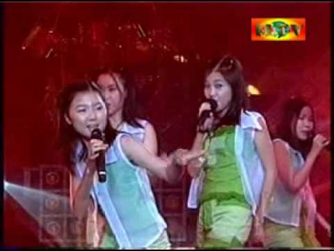 Chang Phai la yeu - nhom Mat Ngoc - nhac thieu nhi