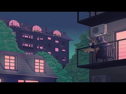 midnight aura. [lofi / jazzhop / chill mix]