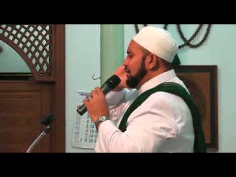 Habib Syech adzan