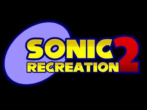 Sonic 2 Recreation Music  3D Pinball Space Cadet  Easter egg