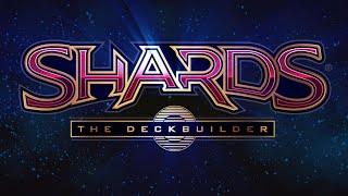 Shards the Deckbuilder