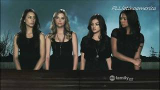 Pretty Little Liars | | 2da Temporada