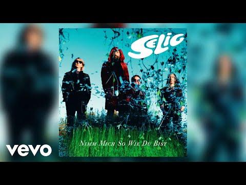 Selig - Nimm mich so wie du bist (Official Audio)