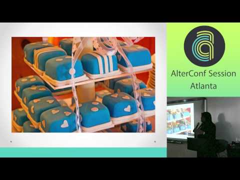 Monica F. Cox | AlterConf Atlanta | Professionally but Not Pioneer Prepared