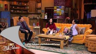 Ini Talk Show - 13 Desember 2014 Part 1/1 - Chelsea Islan, Lia Waode dan Merry Riana