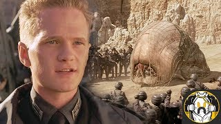 The Brain Bug Explained | Starship Troopers