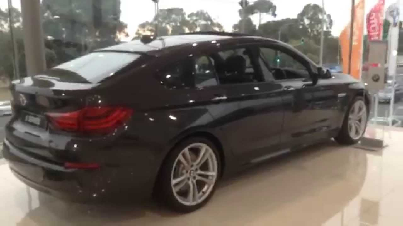 2014 2015 bmw 5 series gt hatchback interior exterior tour youtube. Black Bedroom Furniture Sets. Home Design Ideas