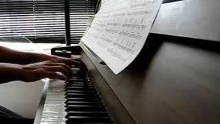 Ai Mei - Rainie Yang - Piano