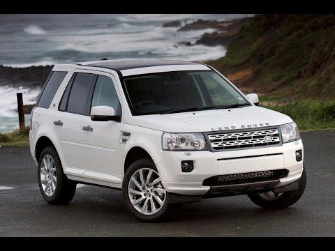 Подержанные Авто   Land Rover Freelander  2008