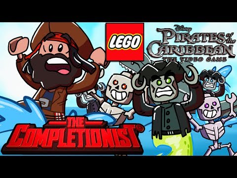 LEGO Pirates of the Caribbean | The Completionist