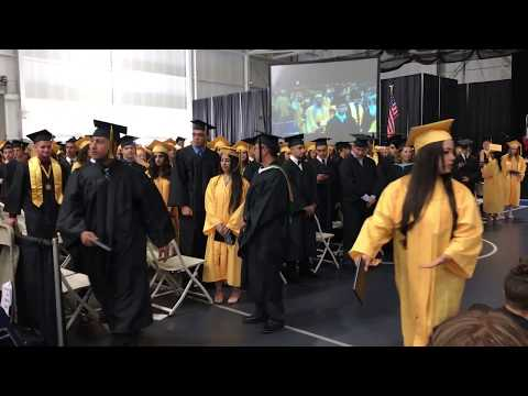 Sterling Heights high school   Class of 2017