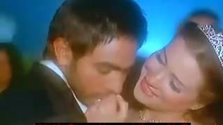 كليب تامر حسني يباركللي فيك من فلم عمر وسلمي 