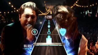 Demons - Imagine Dragons Expert Guitar Hero Live 100% FC