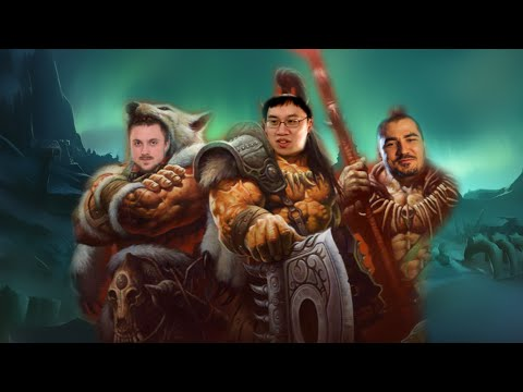 Hearthstone: The Darkest Timeline - Brothers in Arms (part 2)