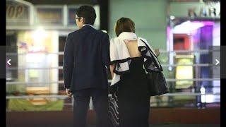 武豊 美馬怜子アナと六本木手つなぎデートをキャッチされる NEWS ポスト...