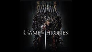 Game of Thrones - Season 1 (Recap)