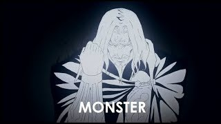 Castlevania AMV 「Monster」