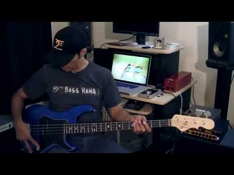 G&L SB-2 Sound Demo And Overview