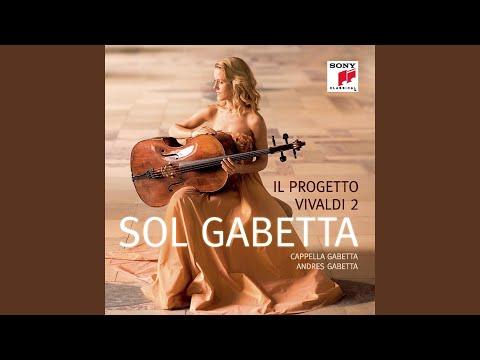 Sonata for Violoncello and Basso continuo, RV 42: IV. Giga. Allegro