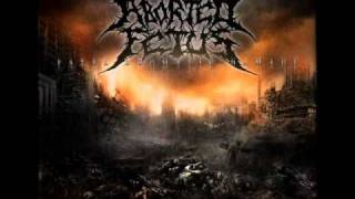 Aborted Fetus - Unleashed Psychoanalysis