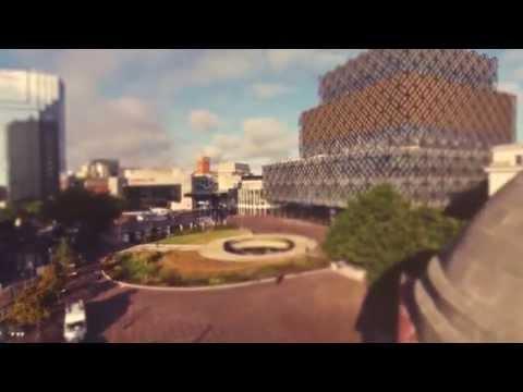 Birmingham Post Business Awards - Ticket Video