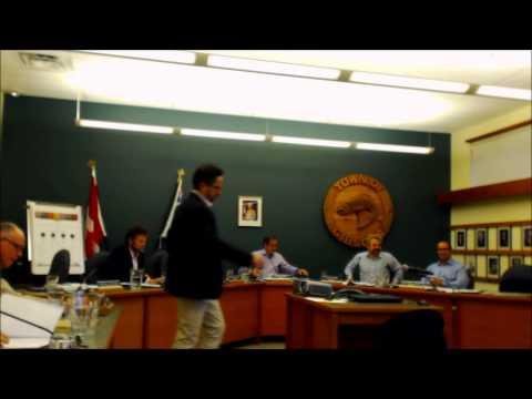 Town of Gibsons-Regular Council Meeting-April 7, 2015