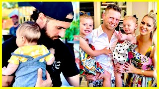 WWE Superstars and Their Children 2021   WWE Superstars and Their Kids 2021
