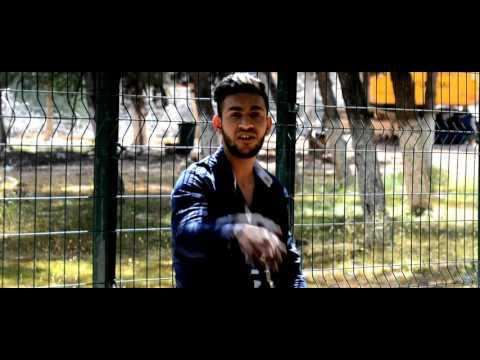 Serko Can R'ap  FEAT Nebi Özer  (SAKİNİM) VIDEO KLIP 2017 (YENI)